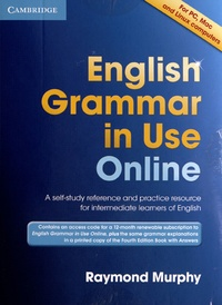 Raymond Murphy - English Grammar in Use Online.
