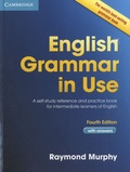 Raymond Murphy - English Grammar in Use - With answers.