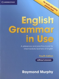 Accentsonline.fr English Grammar in Use - Without answers Image