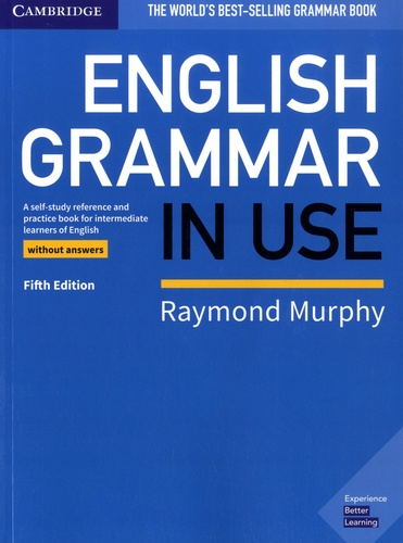 Raymond Murphy - English Grammar in Use - Without Answers.