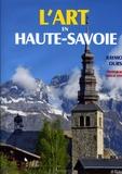 Raymond Oursel - L'art en Haute-Savoie.