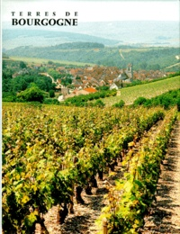 Raymond Oursel - Terres de Bourgogne.