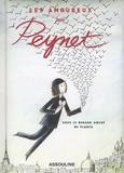 Raymond Peynet - Les amoureux par Peynet.