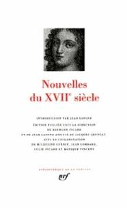 Raymond Picard et Jean Lafond - Nouvelles du XVIIe siècle.