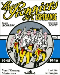Raymond Poïvet et Roger Lécureux - .