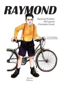 Raymond Poulidor et Jeff Legrand - Raymond.