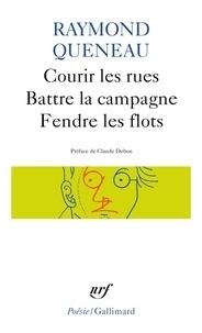 Raymond Queneau - .