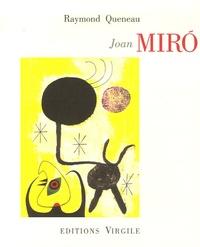 Raymond Queneau - Joan Miro.