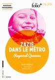 Raymond Queneau - Zazie dans le métro.