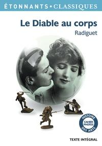 Deedr.fr Le diable au corps Image