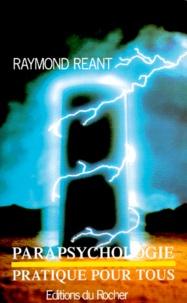 Raymond Réant - .