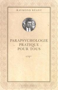 Rhonealpesinfo.fr Parapsychologie pratique pour tous Image