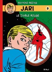 Raymond Reding - Jari Tome 9 : Le Diable Rouge.