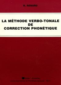 Les 20 premières heures de téléchargement d'un ebook gratuit La méthode verbo-tonale de correction phonétique en francais DJVU CHM PDB 5552873250013