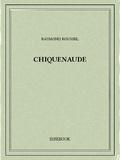 Raymond Roussel - Chiquenaude.