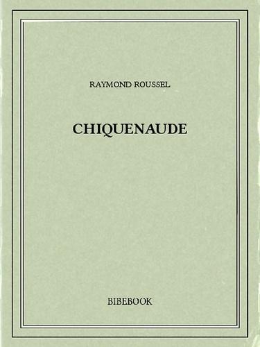 Chiquenaude