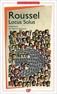 Raymond Roussel - Locus Solus.