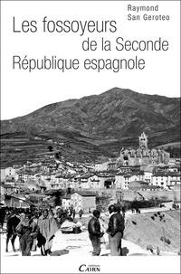 Les fossoyeurs de la Seconde République espagnole.pdf