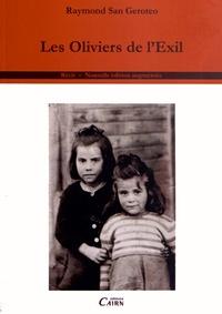 Deedr.fr Les Oliviers de l'exil Image