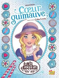 Raymond Sébastien et Véronique Grisseaux - Les filles au chocolat Tome 2 : Coeur guimauve.