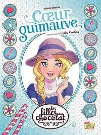 Téléchargements gratuits pour les livres pdf Les filles au chocolat Tome 2 par Raymond Sébastien, Véronique Grisseaux, Léonard Olivier, Drac