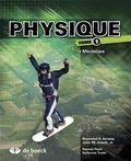 Raymond Serway et John Jewett - Physique - Tome 1, Mécanique.