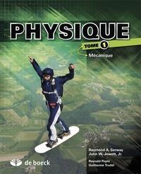 Physique - Tome 1, Mécanique.pdf