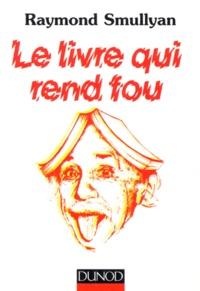 Deedr.fr LE LIVRE QUI REND FOU Image