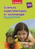 Raymond Tavernier - Sciences expérimentales et technologie CE2 - Programme 2008.