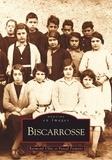 Raymond Ullas et Pascal Parpaite - Biscarrosse - Tome 1.