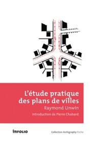 Galabria.be L'étude pratique des plans de villes - Introduction à l'art de dessiner les plans d'amenagement et d'extension Image