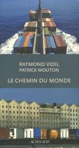 Coachingcorona.ch Le chemin du monde - La saga des compagnies Marseille Fret et Marfret Image