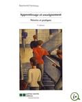 Raymond Vienneau - Apprentissage et enseignement - Théories et pratiques.