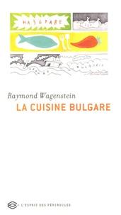 La Cuisine bulgare - 40 Recettes traditionnelles.pdf
