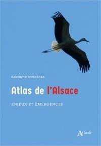 Openwetlab.it Atlas de l'Alsace - Enjeux et émergences Image