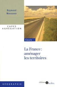 Feriasdhiver.fr France : aménager les territoires Image