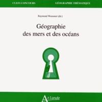 Galabria.be Géographie des mers et des océans Image