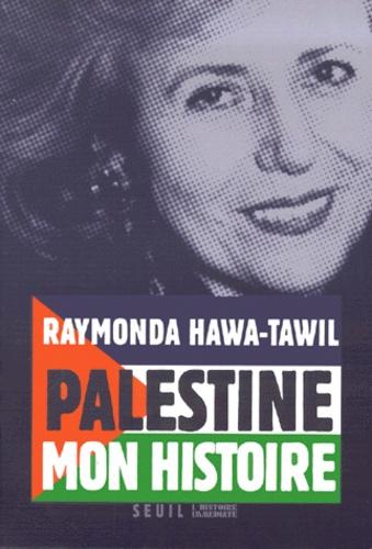 Raymonda Hawa-Tawil - .