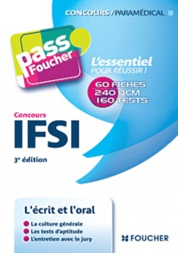 Raymonde Bichart et Valérie Bonjean - Concours IFSI.