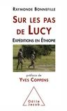Raymonde Bonnefille - Sur les pas de Lucy - Expéditions en Ethiopie.