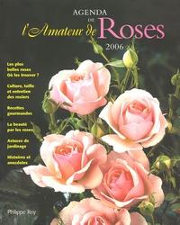 Checkpointfrance.fr Agenda de l'amateur de roses Image