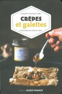 Raymonde Charlon - Crèpes et galettes.