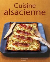 Raymonde Charlon - Cuisine alsacienne.