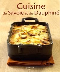 Raymonde Charlon - Cuisine de Savoie et du Dauphiné.