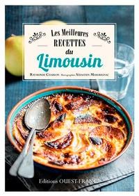 Raymonde Charlon - Les meilleures recettes du Limousin.