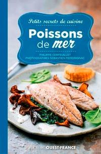 Raymonde Charlon - Poissons de mer.