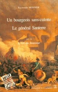 Raymonde Monnier - .