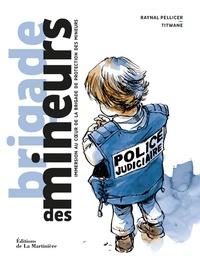 Brigade des mineurs - Immersion au coeur de la Brigade de protection des mineurs.pdf