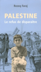 Goodtastepolice.fr Palestine : le refus de disparaître Image