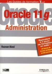 Oracle 11g - Administration.pdf